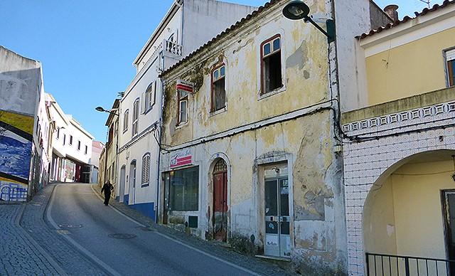 Monchique – Town