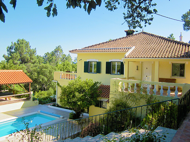 Villa in Monichque, Palmeira
