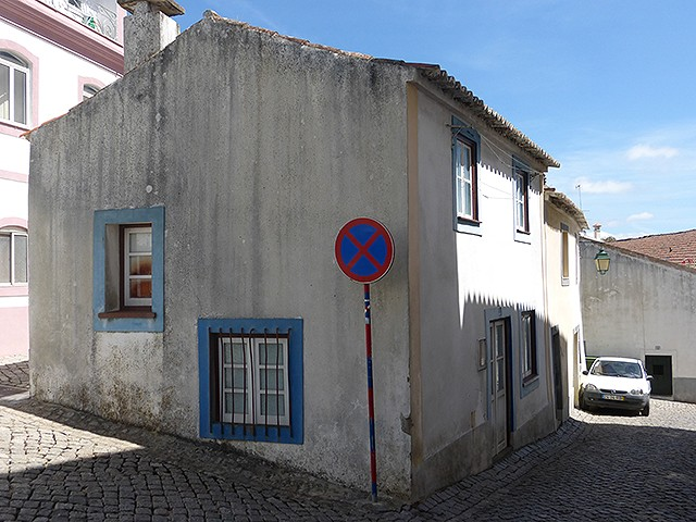 Townhouse in town of Monchique for sale