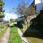 Countryhouse with small garden for sale Monchique Portugal