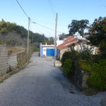 Townhouse for sale in quiet hamlet near Monchique
