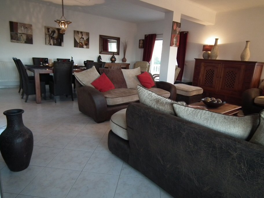 Spacious villa Monchique for sale