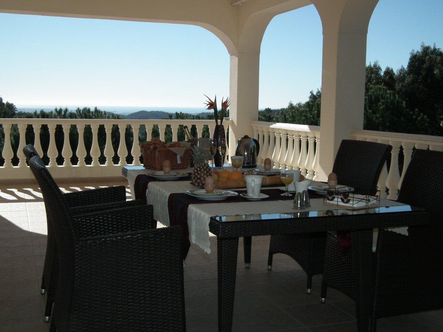 Monchique property for sale villa