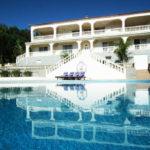 Monchique villa for sale