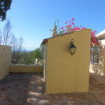 Imochique villa with pool Monchique for sale