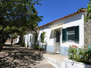 Countryhouse for sale Monchique Portugal