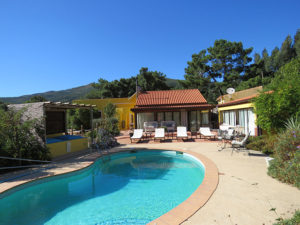 Monchique country side villa for sale