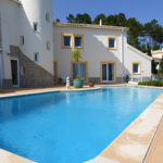 Real Estate Monchique for sale countryside villa with pool