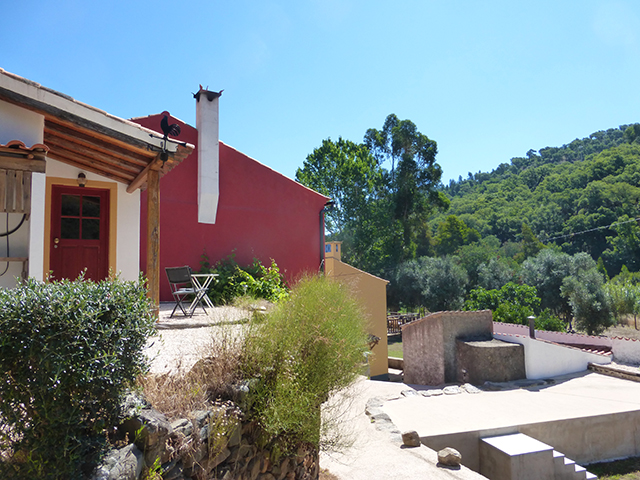 Algarve Portugal Countryhouse for sale