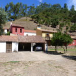 Algarve Real Estate Imochique countryside house Monchique for sale