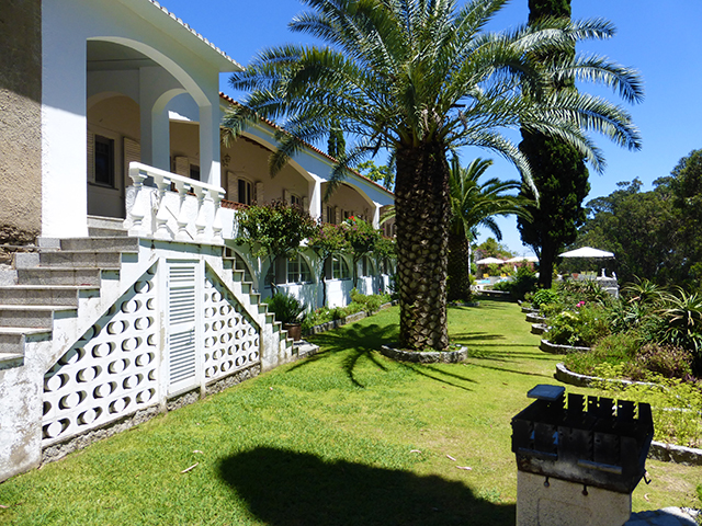 For sale villa with pool Monchique