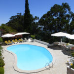 Monchique Algarve villa with pool for sale