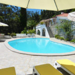 Monchique Real Estate villa with pool for sale