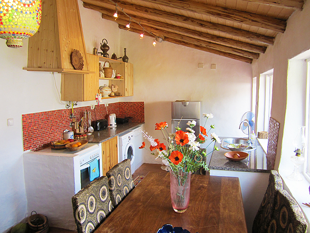 Farmhouse with guesthouse for sale near Monchique