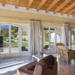Monchique property for sale Imochique villa with pool