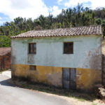 Monchique Real Estate for sale plot with ruin