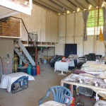Monchique property for sale workshop and ruin