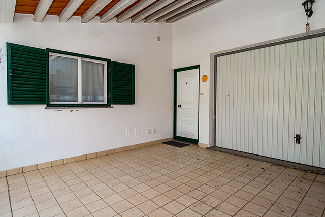 Townhouse with garage and garden Monchique for sale