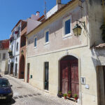 Renovated Townhouse Monchique for sale