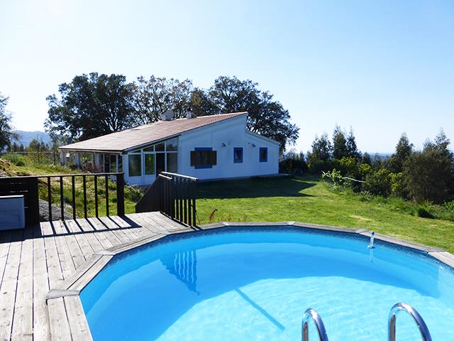 Countryside villa Monchique for sale